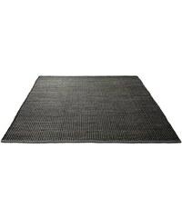 Teppich Gobi handgewebt Jute Esprit schwarz 1 (B/L: 60x110 cm),2 (B/L: 80x150 cm),3 (B/L: 130x190 cm),4 (B/L: 160x230 cm)