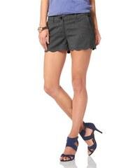 Damen Shorts Buffalo grau 32,40,42,44