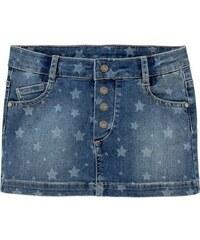 Arizona Jeansrock mit Sternendruck für Mädchen blau 128,134,140,146,152,158,164,170,176,182
