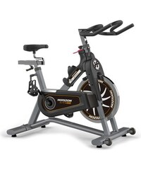 Indoor Cycle Elite IC 4000 HORIZON FITNESS schwarz