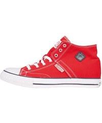 Sneaker NORRIS MID Kappa rot 36
