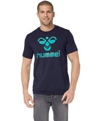 Hummel Classic Bee Cotton Tee T-Shirt HUMMEL SPORT blau L (52/54),M (48/50),S (44/46),XXL (60)