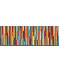 Läufer wash+dry In- und Outdoor Mikado Stripes waschbar WASH+DRY BY KLEEN-TEX bunt 11 (B/L: 75x190 cm),19 (B/L: 60x180 cm)