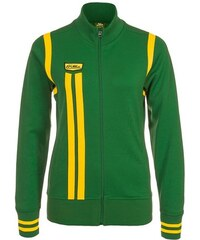 ERIMA ERIMA Retro Jacket Kinder grün 0 (128),00 (116),1 (140),2 (152),3 (164)