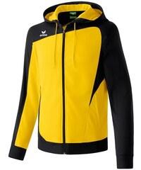 ERIMA ERIMA CLUB 1900 Trainingsjacke mit Kapuze Kinder gelb 0 (128),1 (140),2 (152),3 (164)