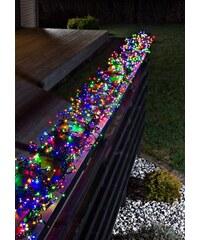 KONSTSMIDE LED Micro Büschellichterkette bunt