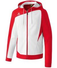 ERIMA ERIMA CLUB 1900 Trainingsjacke mit Kapuze Kinder weiß 0 (128),1 (140),2 (152),3 (164)