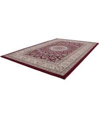 Orient-Teppich Mashad 130 LALEE rot 2 (B/L: 80x150 cm),4 (B/L: 160x230 cm),6 (B/L: 200x290 cm)