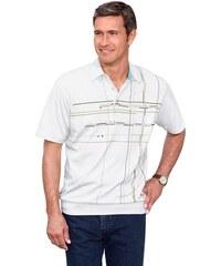 HAJO Shirt weiss 44/46,48/50,52/54,56/58,60/62,64/66