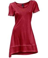 Damen Longshirt B.C. BEST CONNECTIONS rot 34,36,38,40,42,44,46,48,50,52
