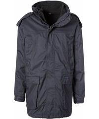 workwear Wetterschutz-Parka Teflon PIONIER ® WORKWEAR blau 4XL,L,M,S,XL,XS,XXL,XXXL