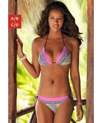 Triangel-Bikini JETTE gelb 32,34,36,38,40