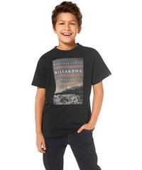 BILLABONG Herren AGENT SS BOYS T-Shirt schwarz 140 (134),152 (146),164 (158),176 (170)