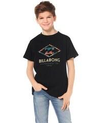BILLABONG Herren SAPRISS SS BOYS T-Shirt schwarz 140 (134),164 (158),176 (170)