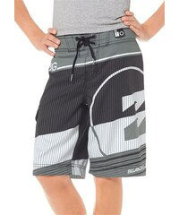 BILLABONG Herren CHROMATIC BOYS Shorts grau 140 (134),152 (146),164 (158)