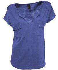 Damen Blusenshirt B.C. BEST CONNECTIONS blau 34,36,38,40,42,44,46