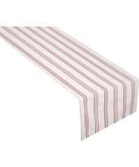 Tom Tailor Tischläufer Goose (1er Pack) rosa 250x60 cm