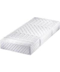 SANNWELL Matratze weiß 1 (90x190 cm),2 (90x200 cm),3 (100x200 cm),5 (140x200 cm)