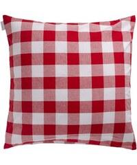 Kissen Homing Rosi gefüllt (1er Pack) HOMING rot 1 (40x40 cm),2 (50x50 cm)