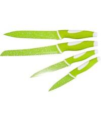 VERY Messer-Set 4 Teile Baur grün