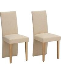 HOME AFFAIRE Stühle (2er- 4er- oder 6er-Set) natur