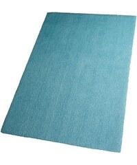 Teppich Lars Contzen contzencolours maschinentuft Wunschmaß LARS CONTZEN blau
