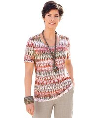COLLECTION L. Damen Collection L. Shirt rot 36,38,40,42,44,46,48,50,52,54