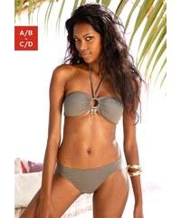 Bandeau-Bikini JETTE natur 32,34,36,38,40