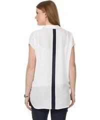 Damen Class Leichte Bluse SHEEGO CLASS weiß 40,42,44,46,48,50,52,54,56,58