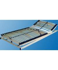 Breckle Lattenrost Manao Fix 30 Leisten Kopf- und Fußteil verstellbar