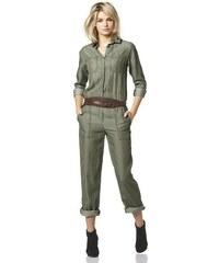 Damen Overall Laura Scott grün 32,36,38,40,42,44,46