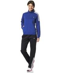 adidas Performance Trainingsanzug blau S (36/38),XL (48),XS (32/34)