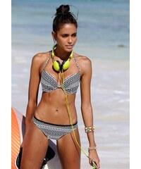 Venice Beach Bikini-Hose Ethno schwarz 34,36,38,40,42,44,46