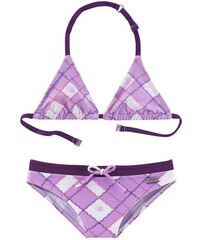 Triangel-Bikini Buffalo lila 152,164,176