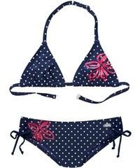 Venice Beach Girls Triangel-Bikini Girls blau 128,140,152,164,176