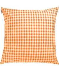 HOMING Kissen Homing Franzi gefüllt (1er Pack) orange 1 (40x40 cm),2 (50x50 cm)