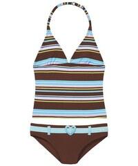 Tankini Venice Beach braun 122/128,146/152,158/164,170/176