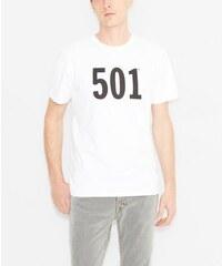 LEVI'S® T-Shirt weiß L,M,S,XL,XXL