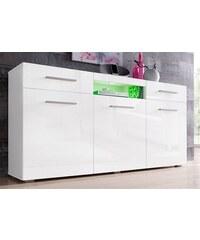 Sideboard Breite 150 cm Baur weiß