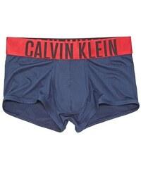 Calvin Klein Glanz- Hipster blau L(6),M(5),S(4),XL(7)