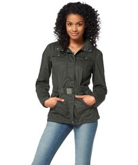 Boysen's Damen Outdoorjacke grün 34 (XS),36,40,42 (M),46 (L),48