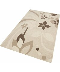 HOME AFFAIRE COLLECTION Teppich Collection Isabella handgearbeitet Schurwolle, natur 1 (B/L: 60x90 cm),2 (B/L: 70x140 cm),3 (B/L: 120x180 cm),4 (B/L: 160x230 cm),6 (B/L: 200x290 cm)
