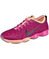 Zoom Fit Agility Wmns Fitnessschuh Nike lila 36,37,5,38,39,40,41