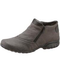 Boots Rieker grau 36,37,38,39,40,41,42