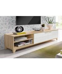 Lowboard Breite 181 cm Baur weiß
