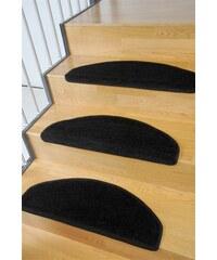 Stufenmatte Living Line Trend 15 Stück LIVING LINE schwarz 22 (15er-Set)