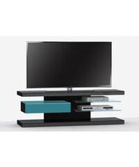 JAHNKE LCD TV-Möbel Jahnke SL 660 LED Breite 160 cm grün