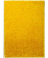 LARS CONTZEN Teppich Lars Contzen colourcourage maschinentuft Wunschmaß gelb