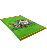 Kinder-Teppich Asterix Sieg gegen die Römer ASTERIX grün 2 (B/L: 80x150 cm),3 (B/L: 133x180 cm)
