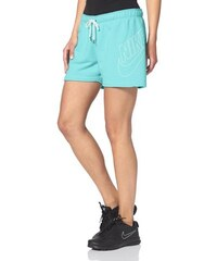 Nike Shorts grün M (38/40),S (34/36),XS (30/32)